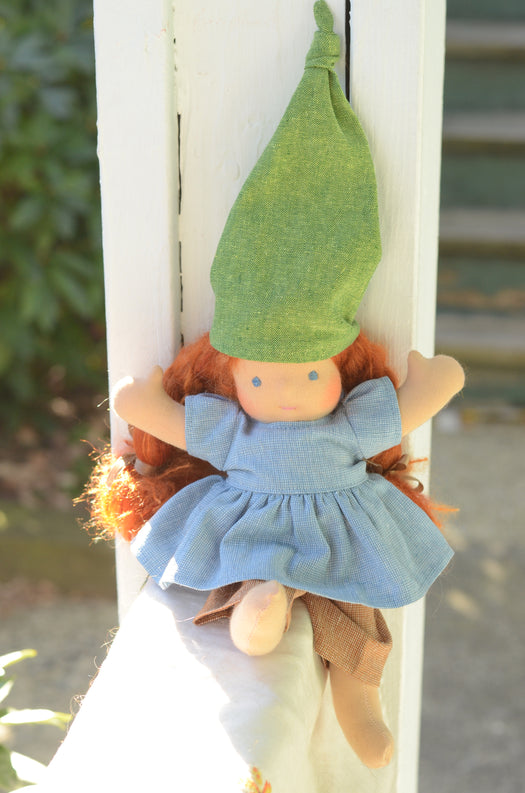 Special Edition Piccolina Lady Gnomes - Zoowink