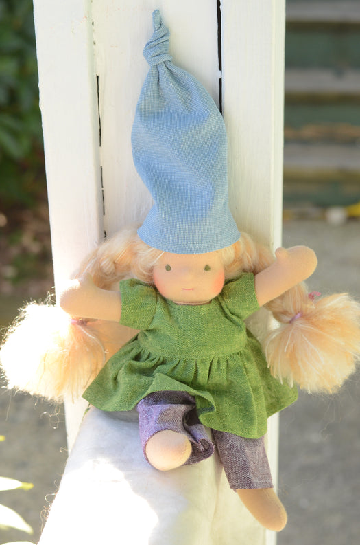 Special Edition Piccolina Lady Gnomes - Tilly