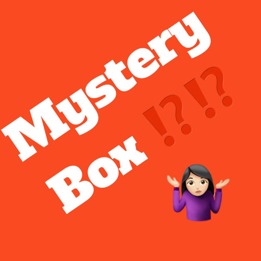 Mystery Box - A Sitting Friend Surprise!