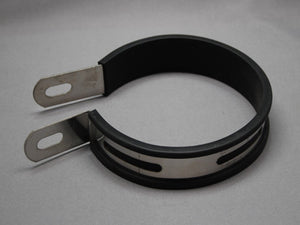 98mm Body strap and rubber