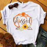 Autumn Season Graphic Tee - emailgroupie-education