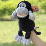 Adorable Animal Hand Puppet | Emailgroupie Education
