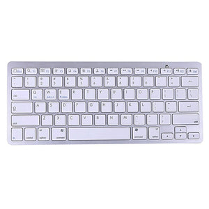 Professional Bluetooth Ultra-slim Wireless Keyboard - emailgroupie-education