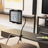 Gooseneck tablet holder | Emailgroupie Education