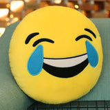 Decorative Emoji Pillow | Emailgroupie Education
