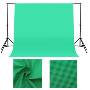 Green Screen Chroma Key Backdrop | Emailgroupie Education