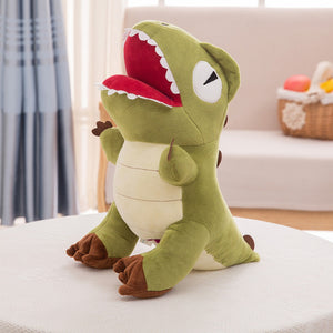 Large Crocodile Hand Puppet | Emailgroupie Education