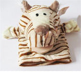 Zoo Plush Hand Puppet - emailgroupie-education