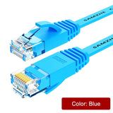 CAT6 Flat Ethernet Cable | Emailgroupie Education