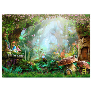Fairytale Backdrop | Emailgroupie Education