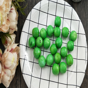 Mini Foam Fruit And Vegetables | Emailgroupie Education