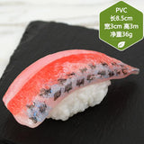 Artificial Japanese Sushi - emailgroupie-education