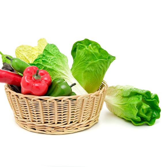 Artificial Vegetable Prop - emailgroupie-education
