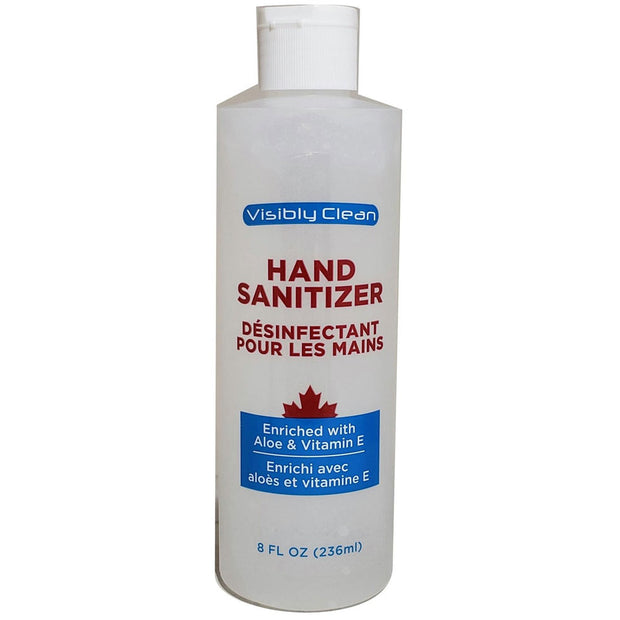 Hand Sanitizer 236 mL
