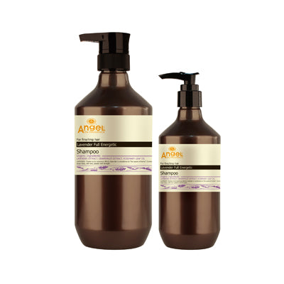 Angel Lavender Full Energetic Shampoo