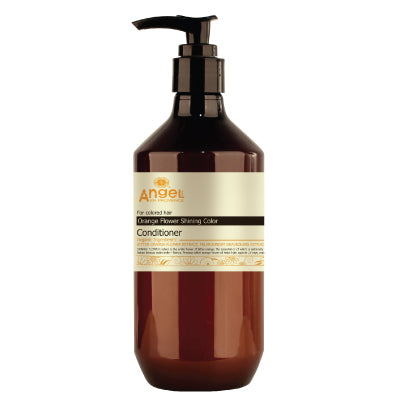 Angel Orange Flower Shining Color Protect Conditioner
