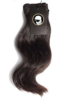 Indian Raw Holy Hair - Straight