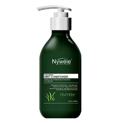 Nywele Tea Tree Mint Conditioner 500ml (16.9oz)