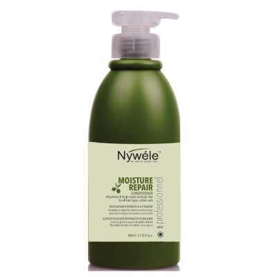 Nywele Olive Oil Moisturizing Repair Conditioner 800ml (27.0oz)