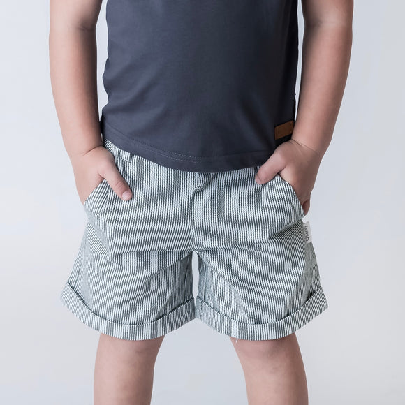 Love Henry Dress Shorts