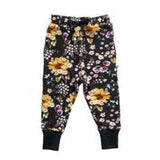 Baby Girls Austin Trackpant - Sunflower Song