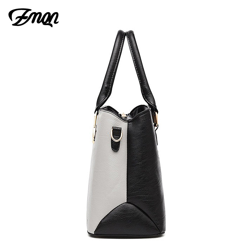 db9892e75474 ZMQN Luxury Handbags Women Bags Designer Leather Bags For Women ...