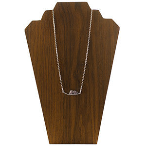 Zwazo Necklace