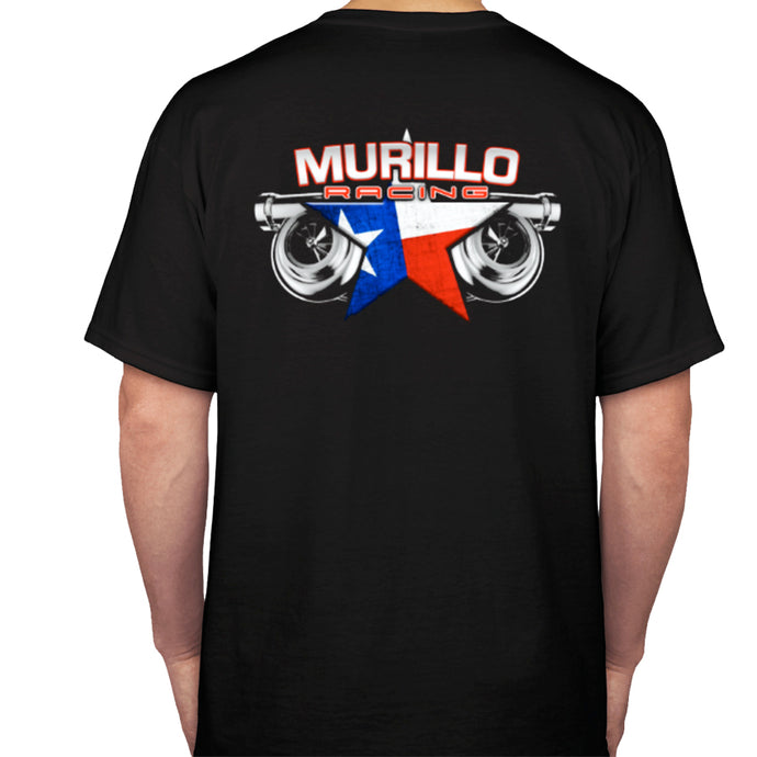 Murillo Racing REMIX - New for 2018