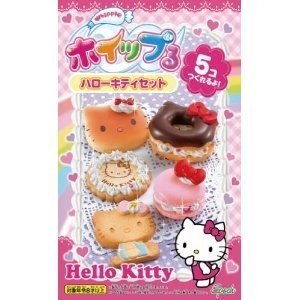 Sanrio Hello Kitty Whipple Kit