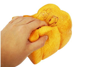Scented Minions Big Bread Loaf Squishy!
