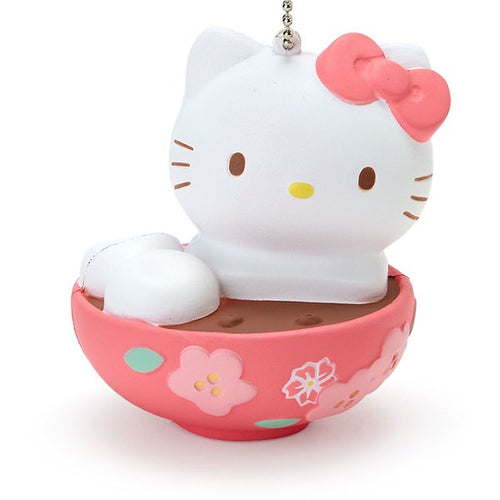 Sanrio Japan Exclusive Spring Japanese Sweets Squishy front