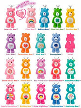 Care Bears Charm with Ball Chain & Movable Arms!