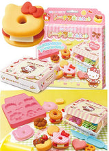 Helllo Kitty Donut Shop Clay Kit