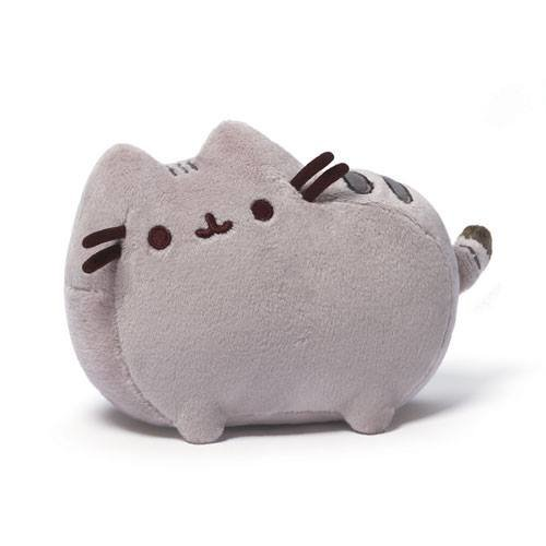 Pusheen the Cat Plush Doll