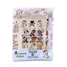 Tokidoki Unicorno Stationery Kit