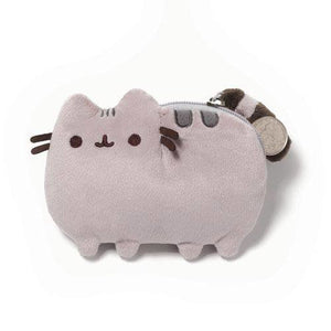 Pusheen Plush Coin Purse