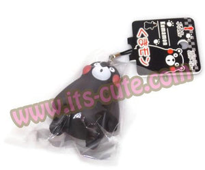 Rare Kumamon Bear Squishy Mascot.