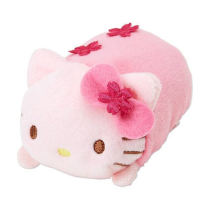 2014 Sanrio Smiles Japan Exclusive Cherry Blossom Tsum Tsum Plush