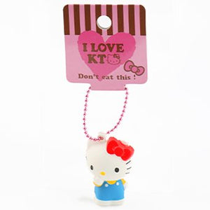 Sanrio Mini Squishy with Earphone Jack