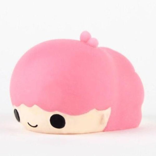 Sanrio x Monimals Squishy Squeeze toys!
