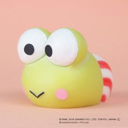 Korean Release Sanrio x Monimals Squishy Squeeze toys!