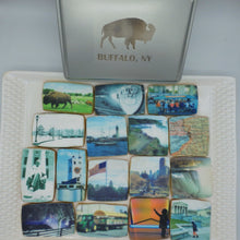Load image into Gallery viewer, The Buffalo Cookie Box