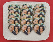 Load image into Gallery viewer, Quantity Custom Wedding or Event Photo Cookies