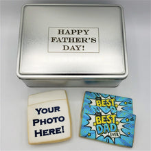 Load image into Gallery viewer, Father's Day Cookie Boxes