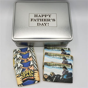 Father's Day Cookie Boxes