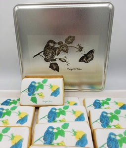 Art on Cookies