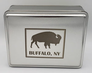 The Buffalo Cookie Box