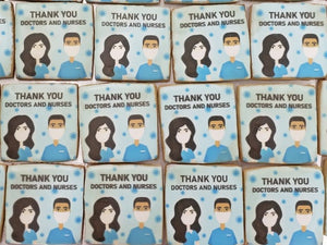 The Medical Thank You Box