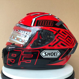 Capacete SHOEI MM93