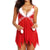 Christmas Sexy Women Lingerie Underwear Temptation briefs panties Costume Cosplay Women Nurse Fancy dress Sets Sleepwear